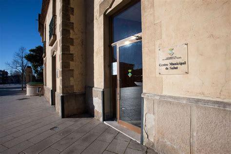 Centre d Atenció Primària  CAP  de Corró d Avall ...