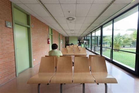 Centre d Atenció Primària  CAP  Les Franqueses ...