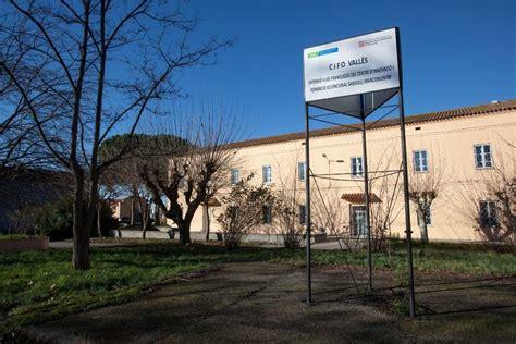 Centre d Innovació i Formació Ocupacional  CIFO ...