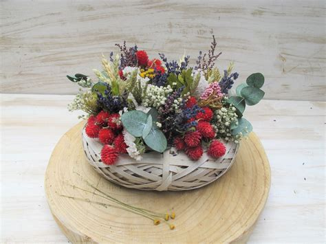 Centro amour   Lavanda Experience | Centros de flores ...