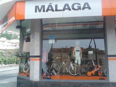 CENTRO BICI MALAGA Tienda Bicicletas en Malaga | Zona ...