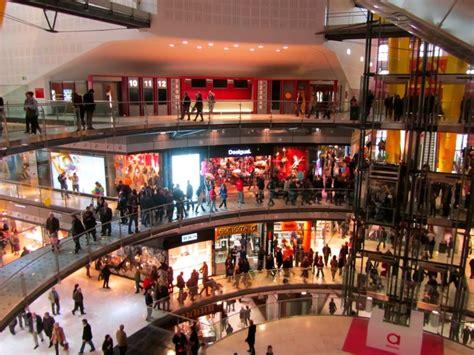 Centro Comercial Arenas de Barcelona, Barcelona   Visiting