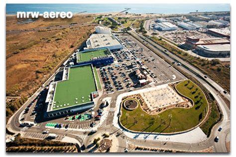 Centro comercial en Massalfassar, en Valencia : MRW ...