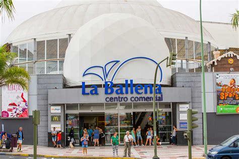 Centro Comercial La Ballena   Archigestion