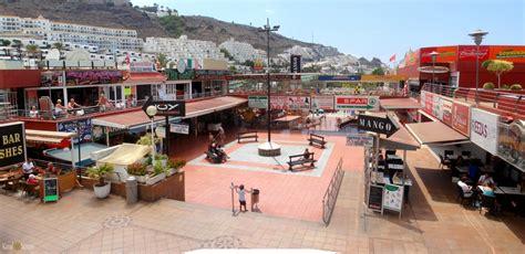Centro Comercial Puerto Rico   canariasagusto   la vida en ...