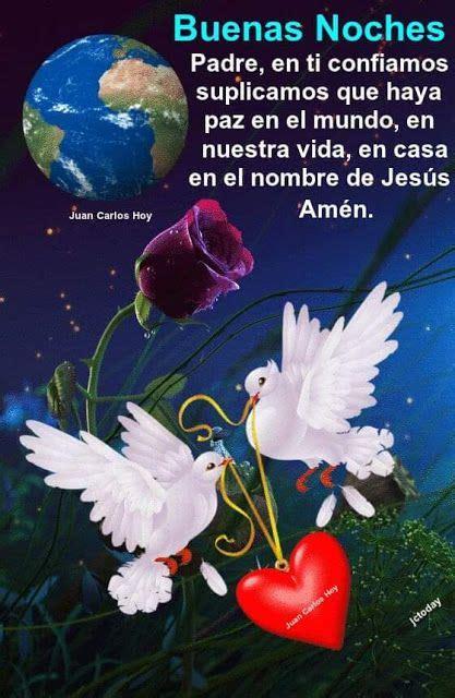 Centro Cristiano para la Familia: Buenas Noches | Postales ...