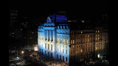 Centro Cultural Kirchner. Institucional.   YouTube