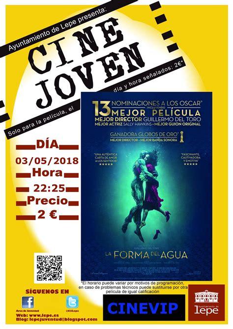 Centro de Información Juvenil: Cine Joven presenta:  La ...
