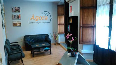 Centro de Psicología Ágora   La Guía GO!   La Guía GO!