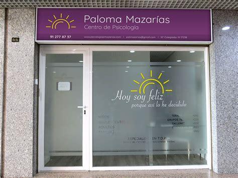 Centro de Psicología Paloma Mazarías   Centro de ...