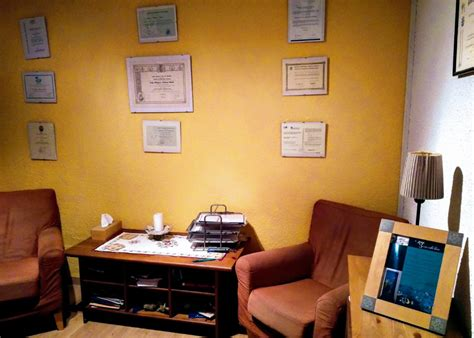 Centro de psicología   Para ver más espacios al mejor ...