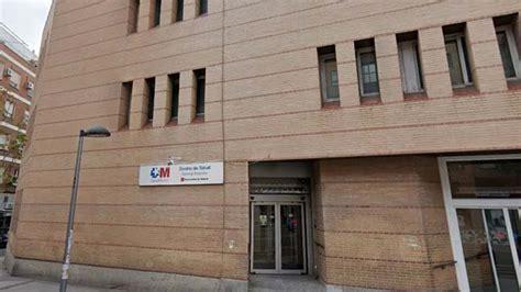 Centro de Salud General Ricardos