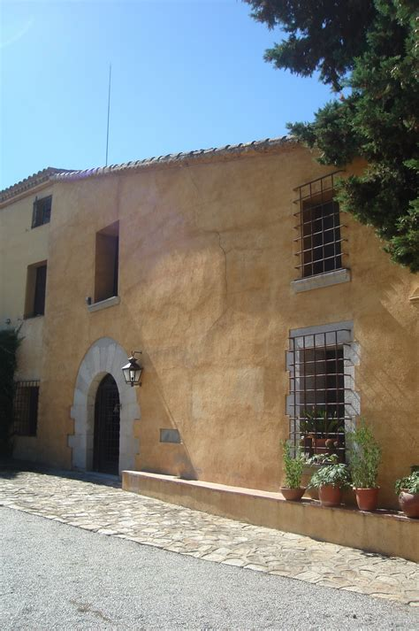 Centro de terapia, ITA Argentona | Quadrifoli Projectes