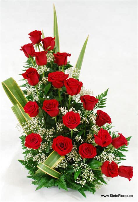 Centro grande de Rosas Extra  tallo largo . Tienda Online ...