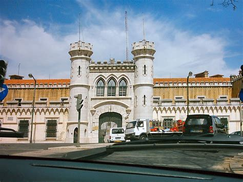 Centro Penitenciario de Lisboa   Wikipedia, la ...