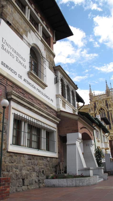 Centro Universidad Santo Tomás en Bogotá   Educaedu   Educaedu