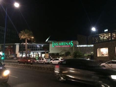 Centros Comerciales y zonas de compras | Qué hacer en Las ...