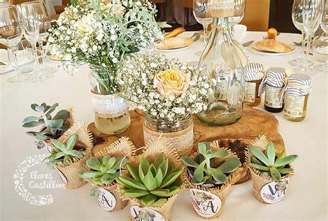Centros de mesa para tu banquete de bodas: Cómo hacer que ...