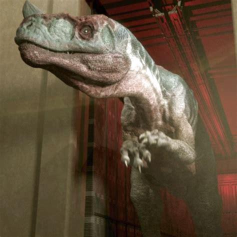 Ceratosaurus  Age of Dinosaurs  | Non alien Creatures Wiki ...