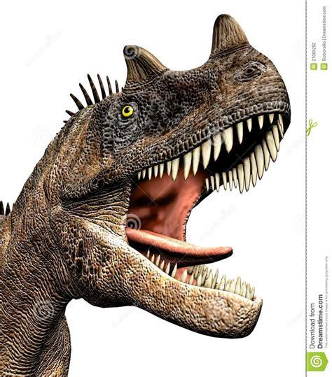 CERATOSAURUS | headshot del primer del dinosaurio de ...