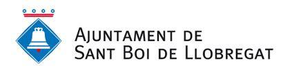 Cercador Municipal de Formació Ajuntament de Sant Boi de ...