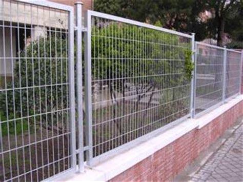Cercos perimetrales con malla electrosoldada en Uruguay