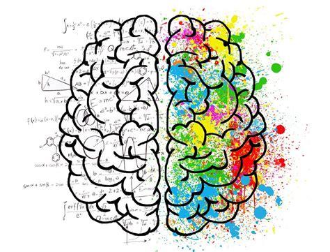 Cerebro Mente Psicología   Imagen gratis en Pixabay