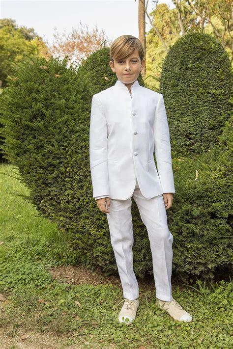 Ceremony Kids Collection | Trajes primera comunion niño ...