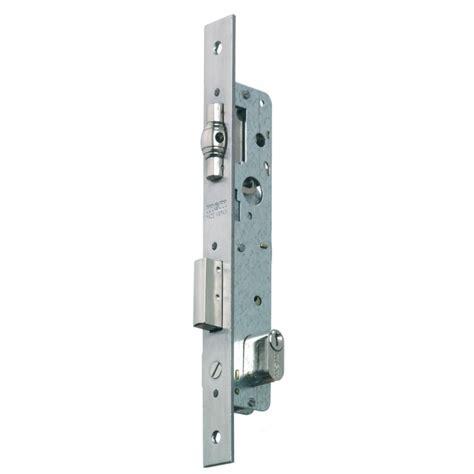 Cerradura de embutir para puerta metálica 1551. Comprar ...