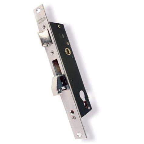 Cerradura Embutir Lince 5570 para Puerta Metálica con ...