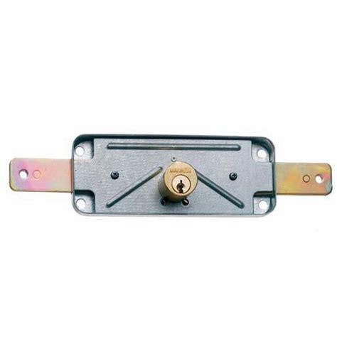 Cerraduras para puertas de garaje MCM gorjas y seguridad ...