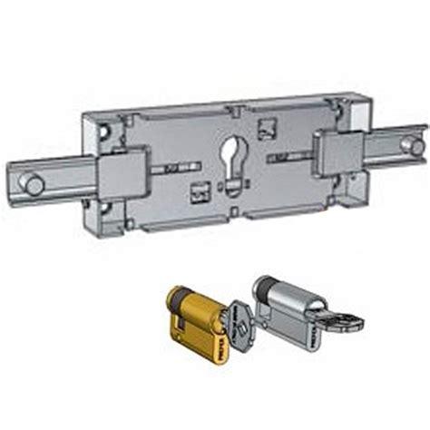 Cerraduras para puertas de garaje PREFER modelo 6221 ...