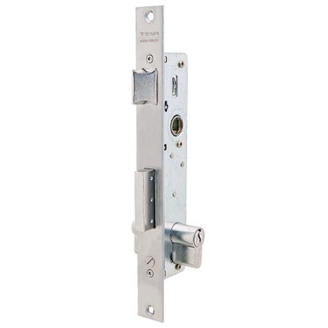 Cerraduras puerta metálica   Cerradura Metálica TESA 2210 ...