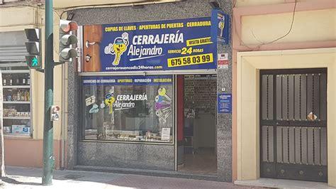 Cerrajería Alejandro   Cerrajería Alejandro   Cerrajeros ...