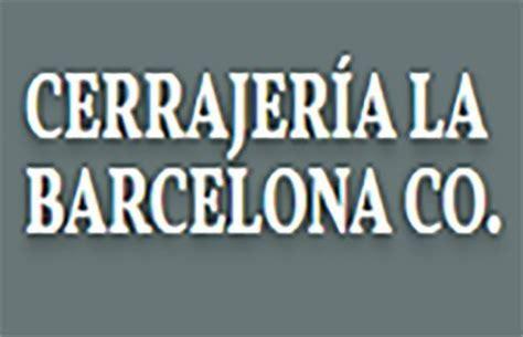 Cerrajería Barcelona 24H   Spain Business Directory