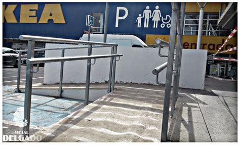 Cerrajería en General   Metal Delgado S.L.   Tenerife