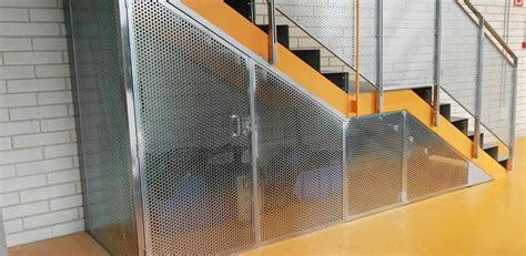 Cerrajería Industrial – Pasero