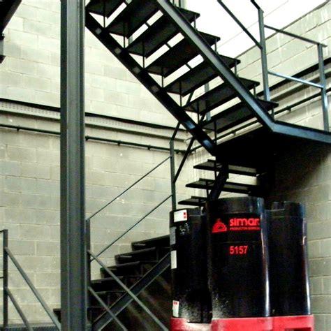 Cerrajería industrial y estructuras   BCN Equipamientos