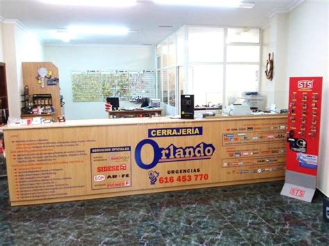 Cerrajería Orlando   Pontevedra
