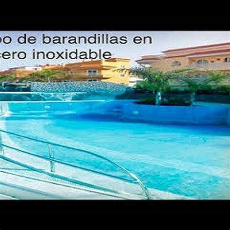 Cerrajeria Tenerife   Estructuras metalicas   Acero ...