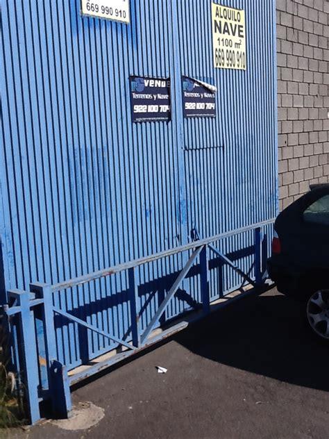 Cerrajería Tenerife