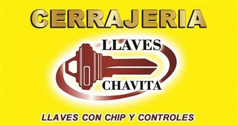 Cerrajerías   Cerrajeria Chavita   EL SAUZ Av. Colón, 4030 ...