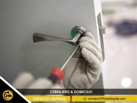 Cerrajero a domicilio en Bogotá 24 Horas, Cerrajeros a ...