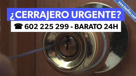 Cerrajero Barato Valencia 24 horas   602 225 299 ...