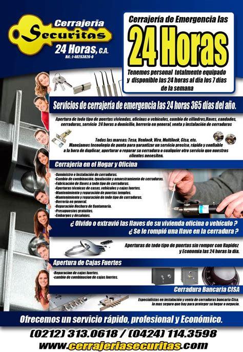 Cerrajero Cerrajería A Domicilio 24 Horas   365 Días.   en ...