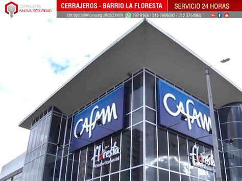 Cerrajero en La Floresta 24 horas 7929168 servicio de ...