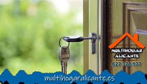 Cerrajeros Alicante 24 horas 〖627 378 977】apertura puertas.