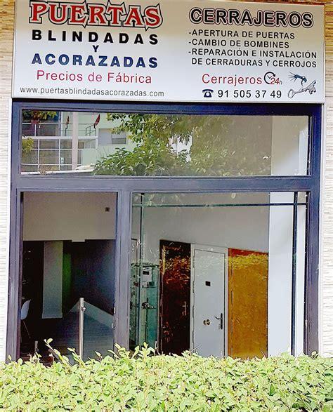 Cerrajeros Baratos en Madrid   91 505 23 93   Blog