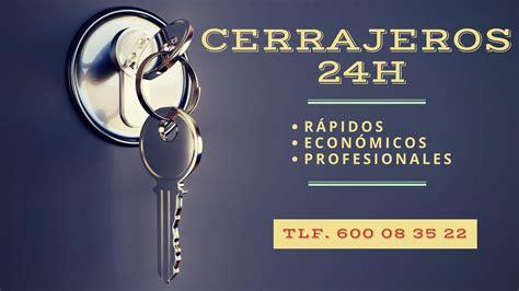 Cerrajeros Madrid Centro  600 08 35 22  24 horas