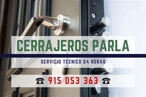 Cerrajeros Parla 24 Horas ※ 915 053 363 ※ Baratos